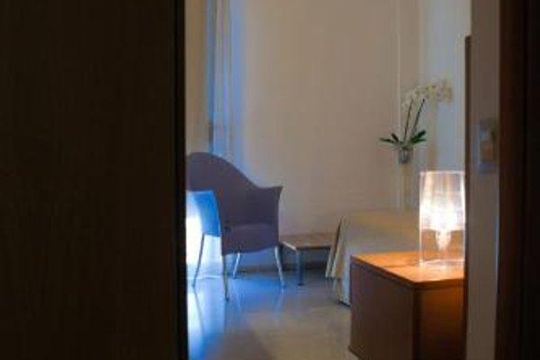 Le Saline Hotel - 20