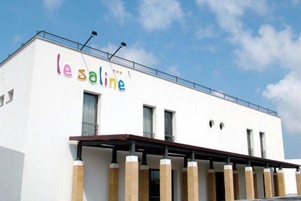 Le Saline Hotel - 22