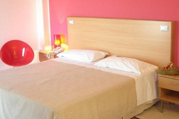 Le Saline Hotel - 7