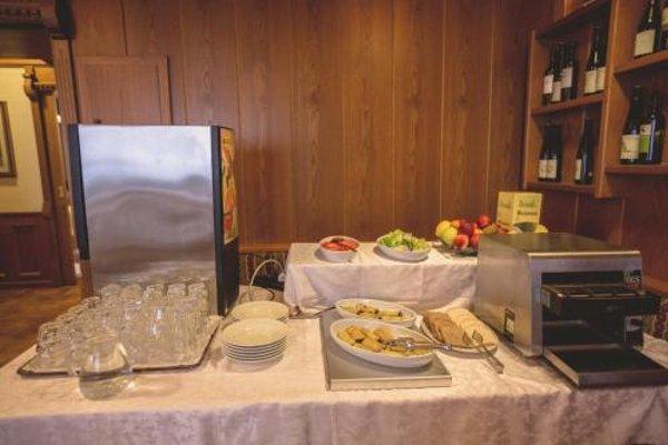 Albergo Dimaro Wellness Hotel - фото 11
