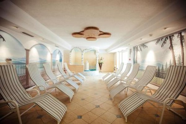 Albergo Dimaro Wellness Hotel - фото 14