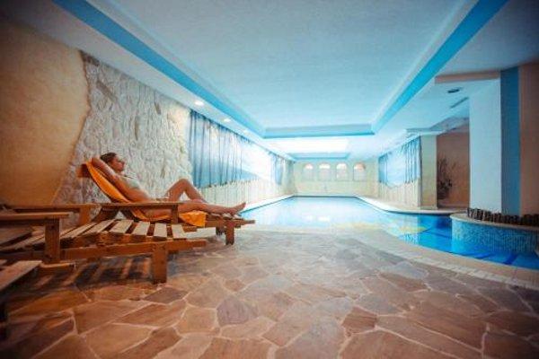 Albergo Dimaro Wellness Hotel - фото 19