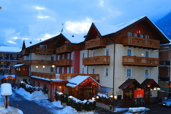 Albergo Dimaro Wellness Hotel - фото 22