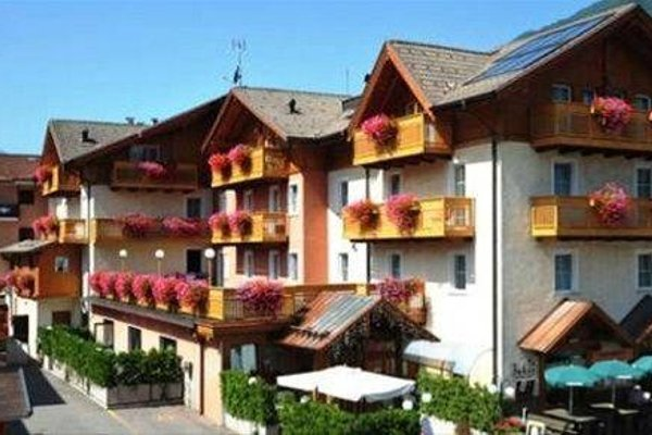 Albergo Dimaro Wellness Hotel - фото 23