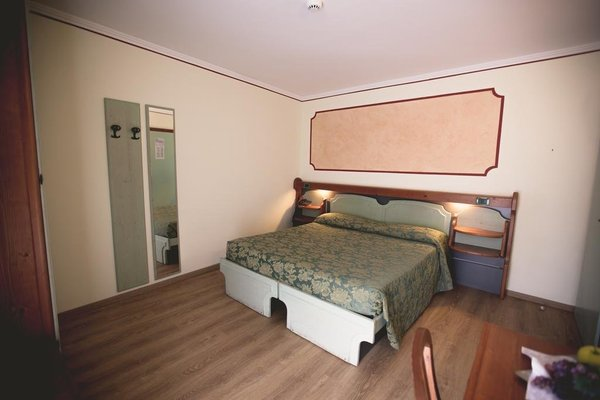 Albergo Dimaro Wellness Hotel - фото 4