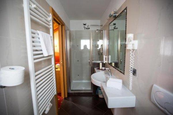 Albergo Dimaro Wellness Hotel - фото 8