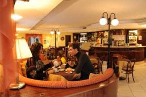 Alpholiday Dolomiti Wellness & Fun Hotel - фото 11