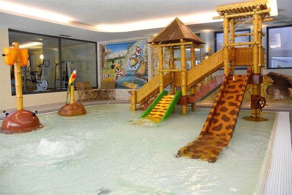 Alpholiday Dolomiti Wellness & Fun Hotel - фото 13