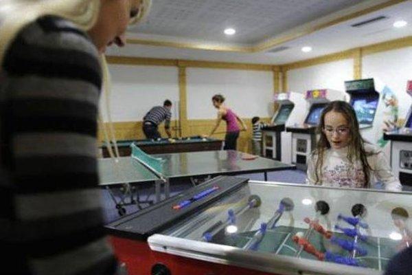 Alpholiday Dolomiti Wellness & Fun Hotel - фото 16