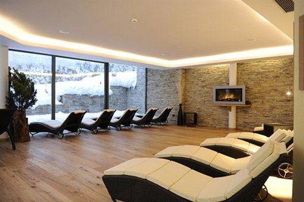 Alpholiday Dolomiti Wellness & Fun Hotel - фото 17