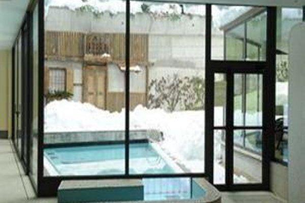 Alpholiday Dolomiti Wellness & Fun Hotel - фото 18