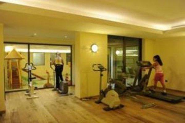 Alpholiday Dolomiti Wellness & Fun Hotel - фото 19