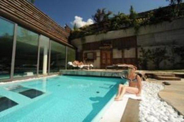 Alpholiday Dolomiti Wellness & Fun Hotel - фото 21