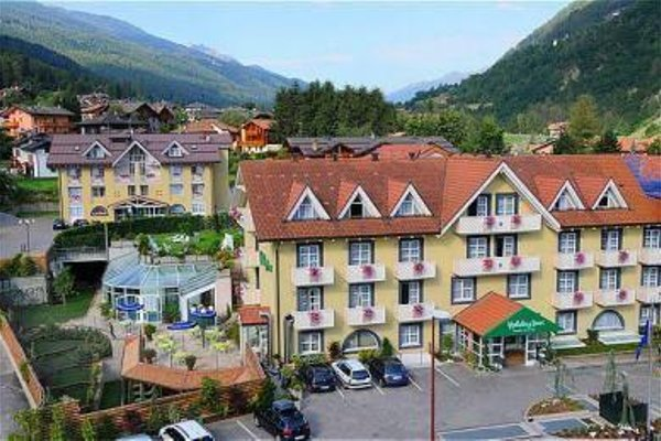 Alpholiday Dolomiti Wellness & Fun Hotel - фото 23