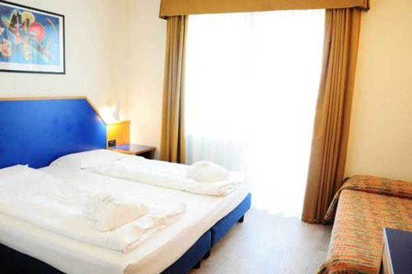 Alpholiday Dolomiti Wellness & Fun Hotel - фото 4
