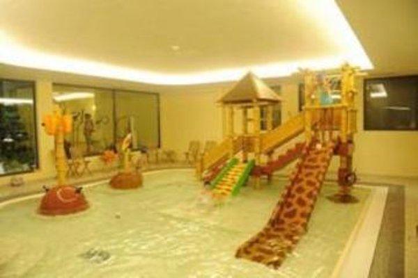 Alpholiday Dolomiti Wellness & Fun Hotel - фото 5
