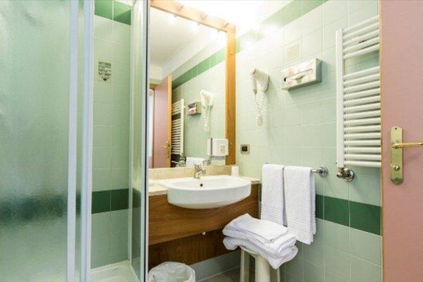 Alpholiday Dolomiti Wellness & Fun Hotel - фото 8