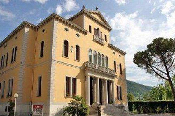 Hotel Villa Soligo - фото 21