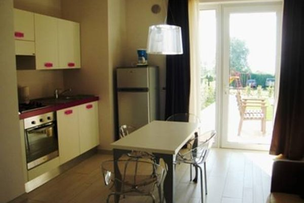 La Fattoria Apartments - фото 10
