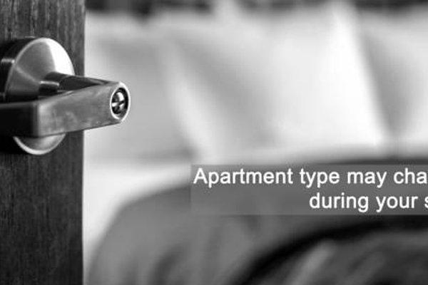 La Fattoria Apartments - фото 11