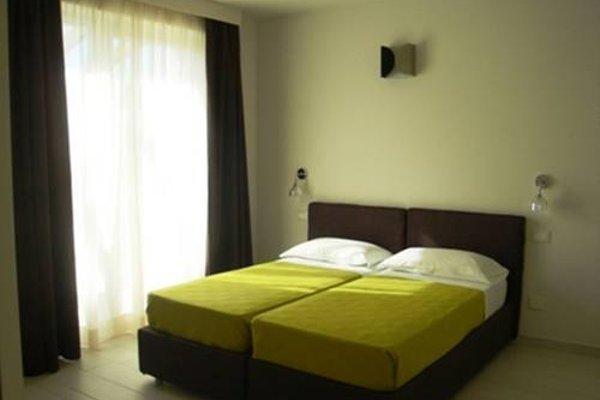 La Fattoria Apartments - фото 4