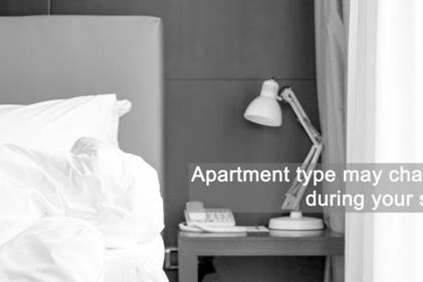 La Fattoria Apartments - фото 5