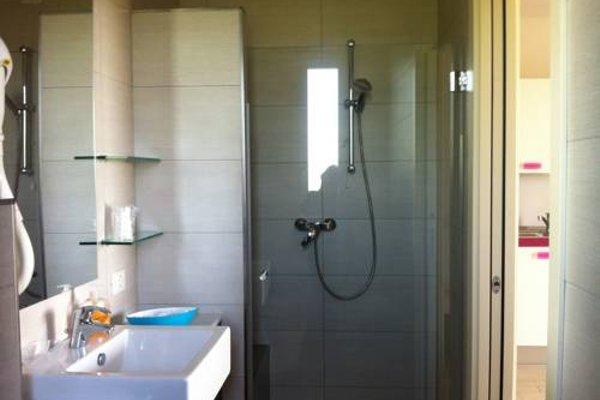 La Fattoria Apartments - фото 7