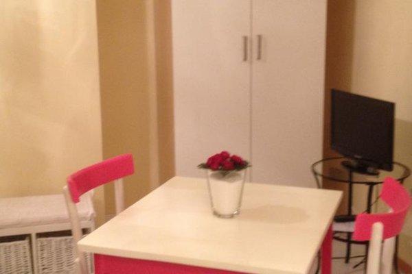 La Fattoria Apartments - фото 9
