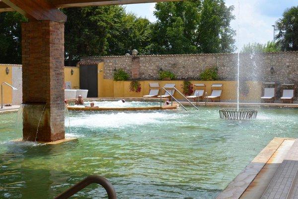 Parco Termale di Villa Dei Cedri - фото 18