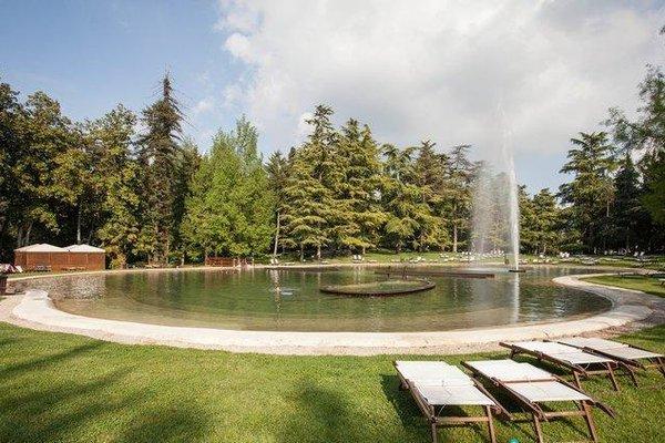 Parco Termale di Villa Dei Cedri - фото 19