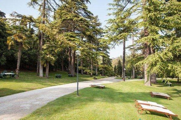 Parco Termale di Villa Dei Cedri - фото 20
