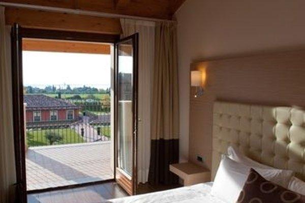 Hotel Parchi Del Garda - фото 14