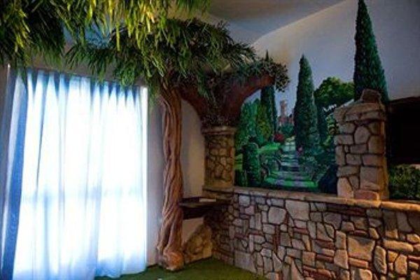 Hotel Parchi Del Garda - фото 17