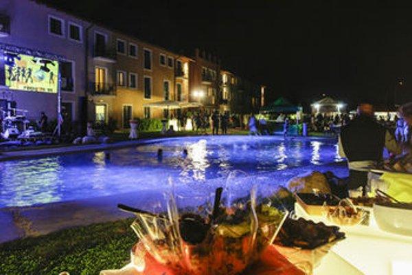 Hotel Parchi Del Garda - фото 18
