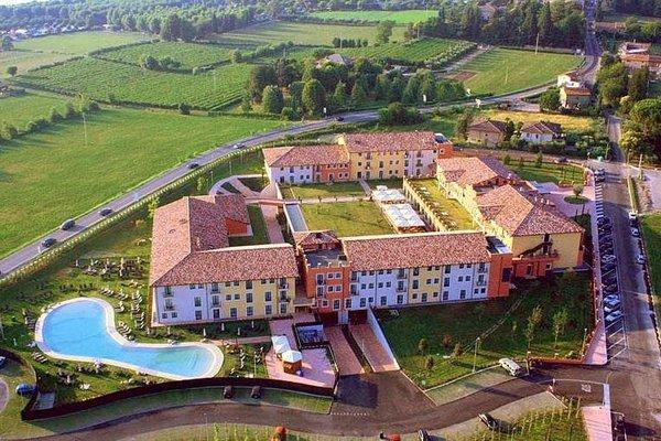 Hotel Parchi Del Garda - фото 19