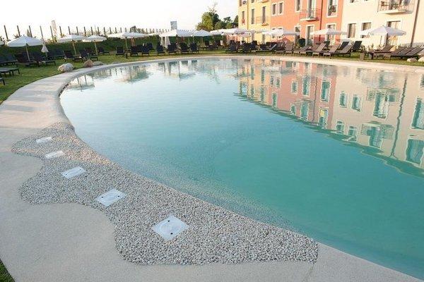 Hotel Parchi Del Garda - фото 21