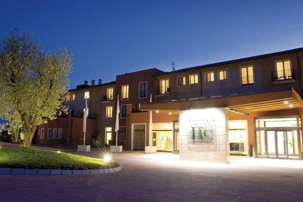Hotel Parchi Del Garda - фото 22