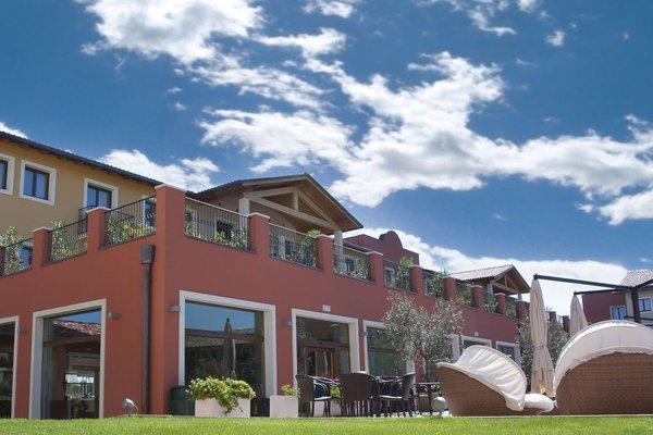 Hotel Parchi Del Garda - фото 23