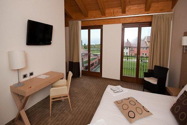 Hotel Parchi Del Garda - фото 4