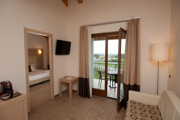 Hotel Parchi Del Garda - фото 5