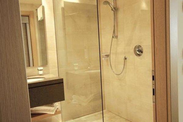 Hotel Parchi Del Garda - фото 6