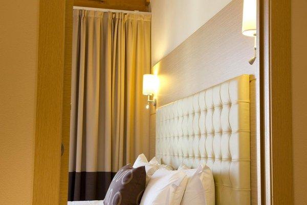 Hotel Parchi Del Garda - фото 7