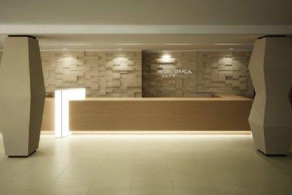 Hotel Parchi Del Garda - фото 8