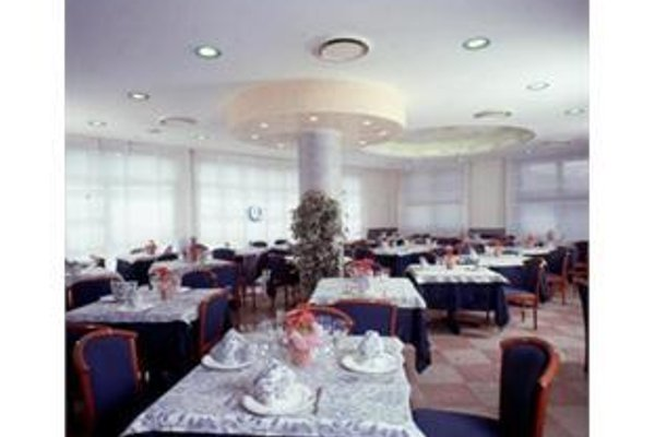 Hotel Eden - фото 10