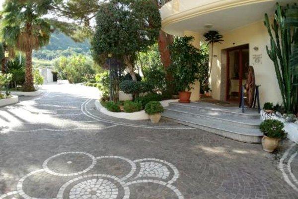 Hotel Residence Piccolo - фото 20