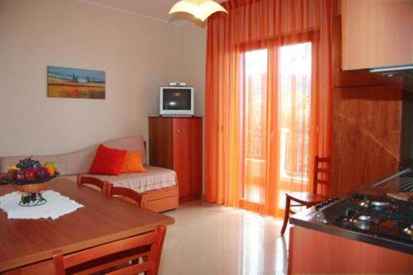 Hotel Residence Piccolo - фото 4