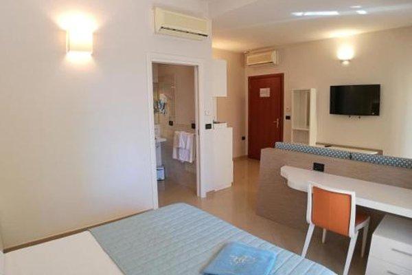 Hotel Residence Piccolo - фото 6