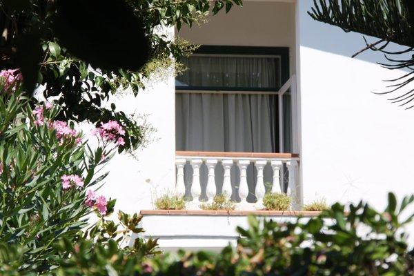 Hotel Santa Lucia - фото 21
