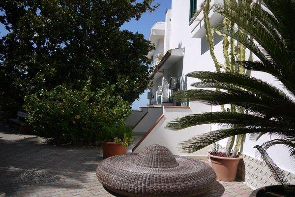 Hotel Santa Lucia - фото 23