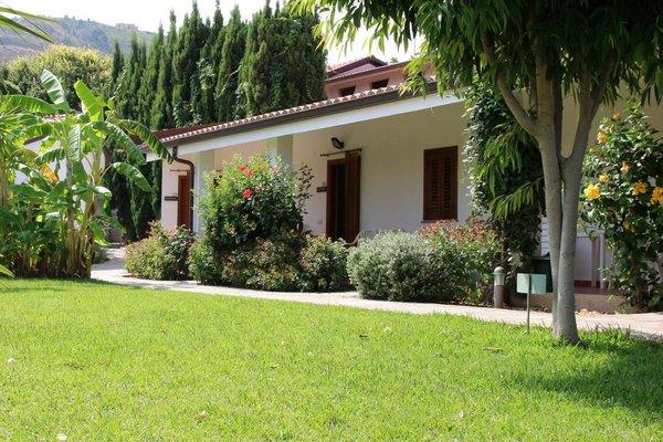 Villaggio La Pizzuta - 14